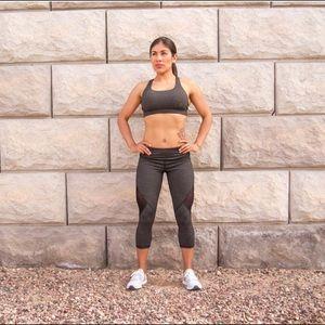 Bundle set sport bra and leggings